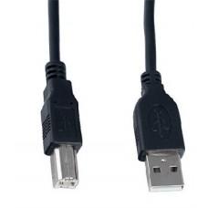 PERFEO U4101 USB2.0 A вилка - В вилка 1 м (5)