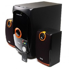 DIALOG AP-200 черный USB+SD reader