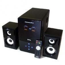 DIALOG AP-220 черный USB+SD reader