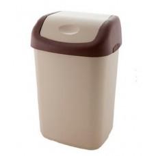 ПОЛИМЕРБЫТ Контейнер для мусора 14л (32700) (5)