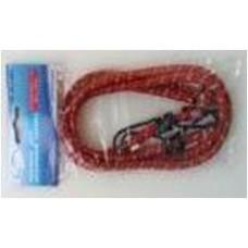 AUTOVIRAZH AV-017205 Резинки для крепления багажа 2шт D8мм*80см