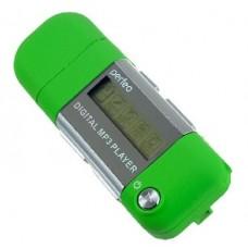 PERFEO VI-M010-8GB MUSIC STRONG зеленый
