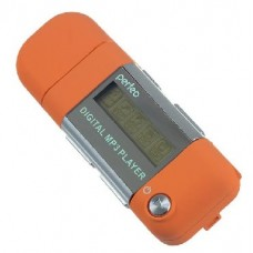 PERFEO VI-M010-8GB MUSIC STRONG оранжевый
