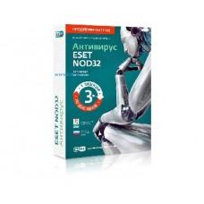 ESET NOD32-ENA-RN(BOX3)-1-1 продление лицензии на 1 год на 3ПК