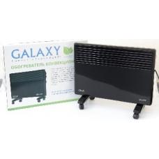 GALAXY GL 8227 1,7кВт мех. термостат черный
