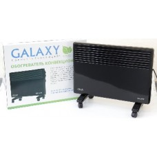 GALAXY GL 8226 1,2кВт мех. термостат черный
