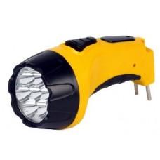 SMARTBUY SBF-86-Y 7 LED с прямой зарядкой желтый