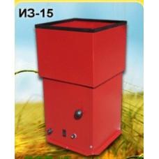 НИВА зернодробилка ИЗ-15