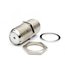 ATCOM (АТ7148) RG6 F-connector F/F (100)