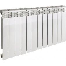 FIRENZE FA.21.AL.500/80 12 секций алюминиевый