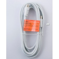 BELSIS (SP3072) ТВ вилка  ТВ розетка, 3 m