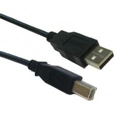 BELSIS (SP3091) USB 2.0 A вилка  USB B вилка, 3 м.