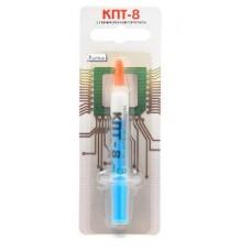 (12809) КПТ-8 термопаста (3 гр) шприц