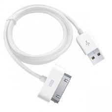 BELSIS (SP3136W) кабель USB 2.0 - 30pin Apple, 1 м (2)