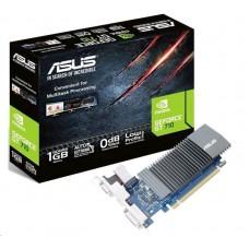 ASUS NVIDIA GeForce GT 710 1024 Мб (GT710-SL-1GD5)