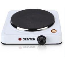 CENTEK CT-1506 электрическая белый однокомфорочная