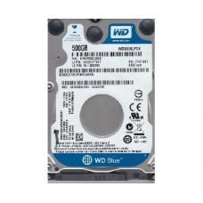 WD 500GB (WD5000LPCX) BLUE 16MB 5400RPM