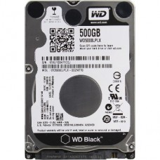 WD 500GB (WD5000LPLX) BLACK 32MB 7200RPM