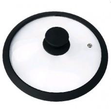MALLONY крышка CAPPELLO стеклянная 22см (3543)