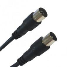 BELSIS (SP3074) кабель ТВ вилка  ТВ розетка, антенный, 10 м.