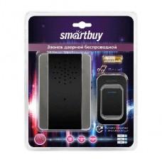 SMARTBUY SBE-11-DP6-25 беспроводной с цифр. код., IP44, подсветкой, рег-кой громкости звука