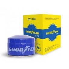 GOODYEAR GY1102 Фильтр масляный автомобильный