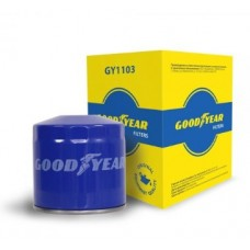 GOODYEAR GY1103 Фильтр масляный автомобильный