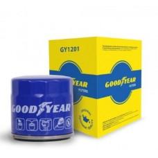 GOODYEAR GY1201 Фильтр масляный автомобильный