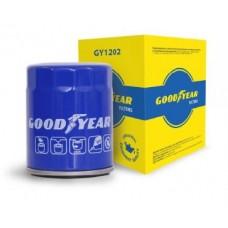 GOODYEAR GY1202 Фильтр масляный автомобильный