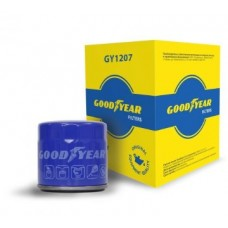 GOODYEAR GY1207 Фильтр масляный автомобильный