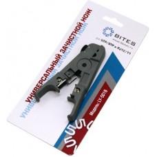 5BITES LY-501B UTP / STP / TEL