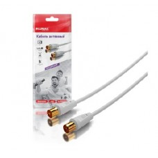 LUMAX DC1150 - кабель антенный 5 м