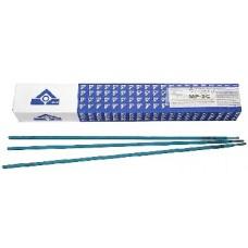 ТЛТ - МР3С4/1 Электроды МР-3С (синие) D 4 мм пр-во Тольяттинский ЭЗ (уп 1 кг)