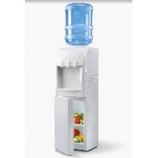AEL 31bLC с холодильником белый