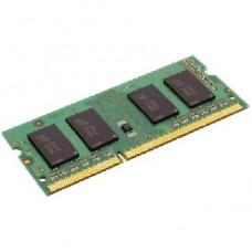KINGSTON 4ГБ DDR3 SODIMM 1600MHz Non-ECC 1Rx8 CL11 (KVR16S11S8/4)