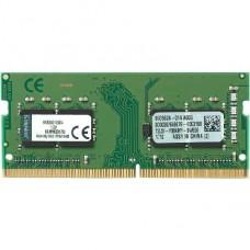 KINGSTON VALUERAM KVR24S17S8/8 DDR4 - 8Гб 2400, SO-DIMM