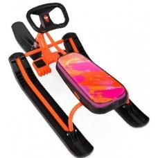 НИКА Тимка спорт 1 ТС1/CL2 Nika kids colors оранжевый каркас