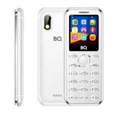 BQ 1411 NANO SILVER (2 SIM)