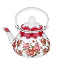 AGNESS 934-352 чайник 1,3л
