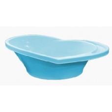LITTLE ANGEL Детская ванночка Start голубой пастельный LA2103BL