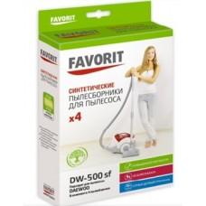 FAVORIT DW-500 sf