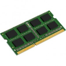 KINGSTON 4GB DDR3L SODIMM 1600MHZ HYPERX IMPACT CL9 1.35V (HX316LS9IB/4)