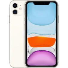 APPLE IPHONE 11 128GB WHITE ( MWM22RU/A )