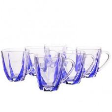 LORAINE 24080 Набор стаканов 6пр 180 мл LR