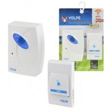 VOLPE UL-00002401 UDB-Q025 W-R1T1-16S-80M-WH