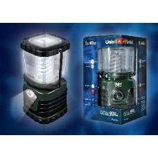 UNIEL 03816 P-TL091-B Green Фонарь Uniel-offroad