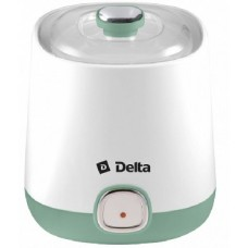 DELTA DL-8400 белый с серо-зеленым