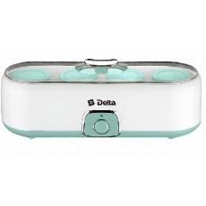 DELTA DL-8402 белый с серо-зеленым