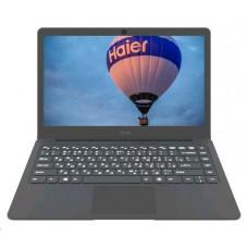 HAIER i428 PQC N4200 8Gb SSD 180Gb Intel HD Graphics 505 13,3 FHD IPS BT Cam Win10 Темно-серый TD0030555RU