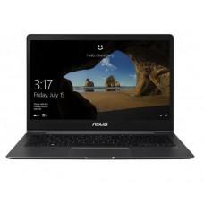 ASUS Zenbook UX331FN i5-8265U 8Gb SSD 512Gb nV MX150 2Gb 13,3 FHD IPS TouchScreen(MLT) BT Cam Win10 Серый UX331FN-EM039T 90NB0KE2-M01590